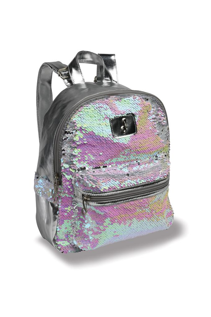 Pearlescent Backpack