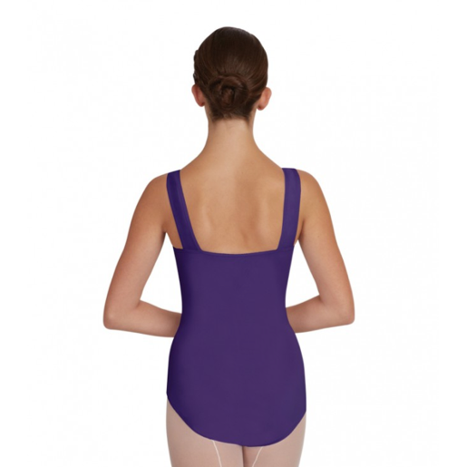 Wide Strap Leotard - Inspirations Dancewear - 2