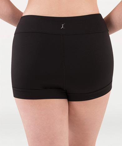 Banded Leg Shorts - Adult