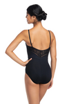 Juliet Leotard with Lola Lace - Adult