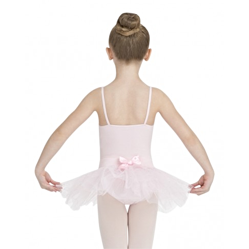 Camisole Tutu Dress - Child