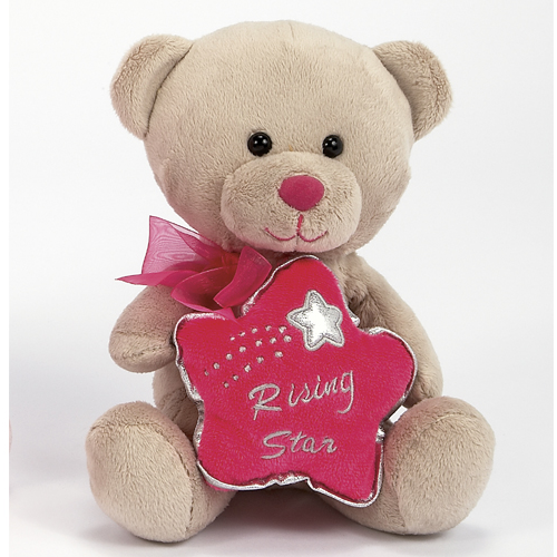 Rising Star Bear Plush