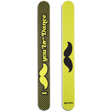 I Mustache You Nail File - Inspirations Dancewear