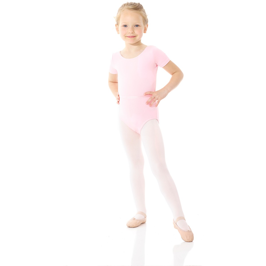 Cap Sleeve Leotard - Child - Inspirations Dancewear - 1