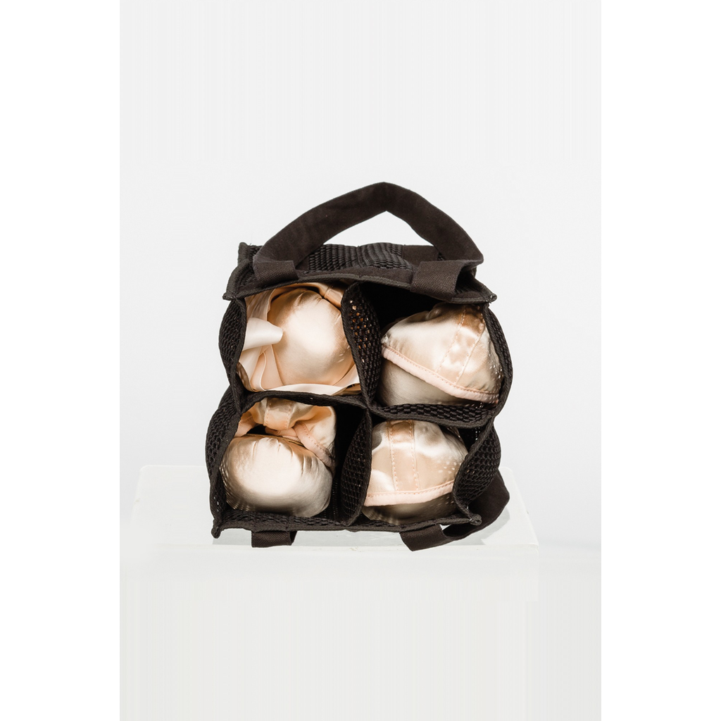 Honeycomb Pointe Shoe Bag - Inspirations Dancewear - 2
