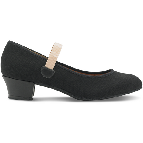 Adult mary jane dance shoes