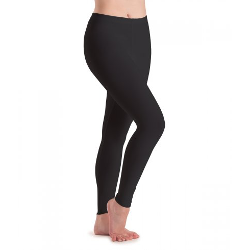 Ankle Length Legging - Adult - Inspirations Dancewear
