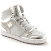 Glam Pie Glitter Sneakers - Adult