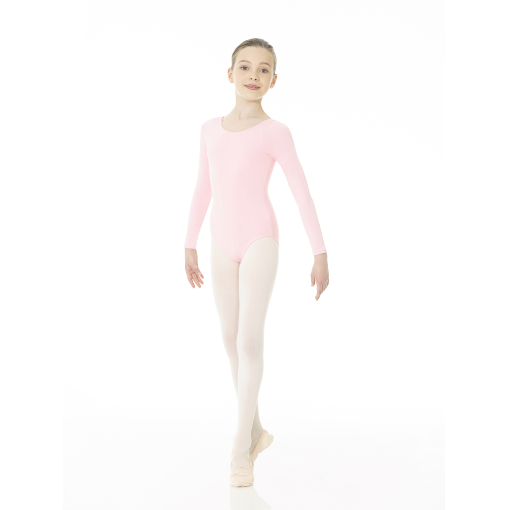 Long Sleeve Leotard - Inspirations Dancewear - 4