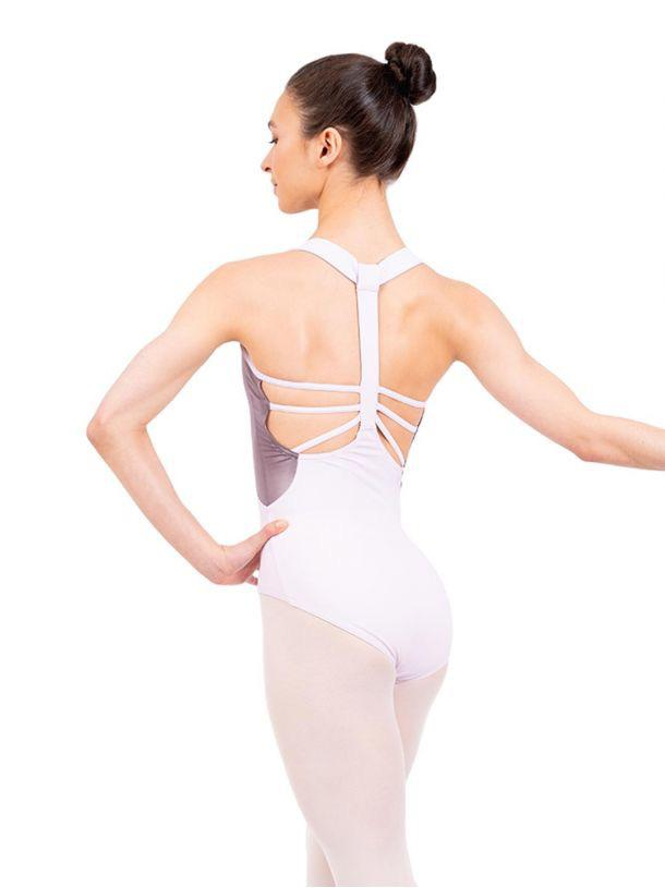 T Back Leotard - Adult