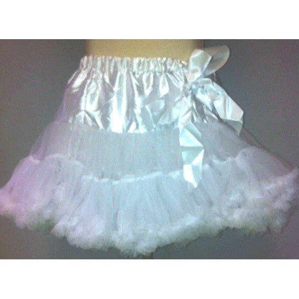 Dance Petticoat Skirt - Inspirations Dancewear - 3