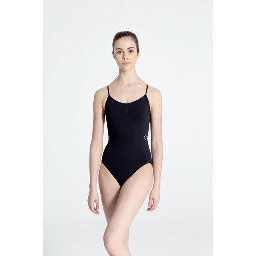 Seamless Deco Leotard - Adult