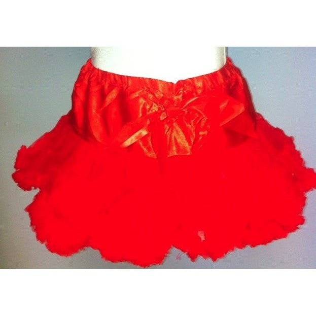 Dance Petticoat Skirt - Inspirations Dancewear - 4