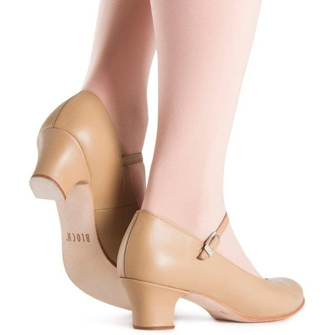 Curtain Call Character Shoe - Inspirations Dancewear - 2