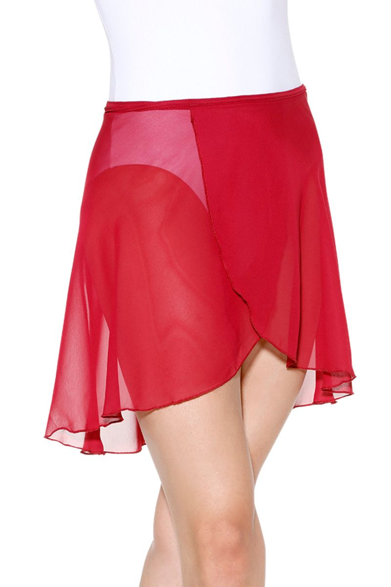 Wrap Skirt - Adult