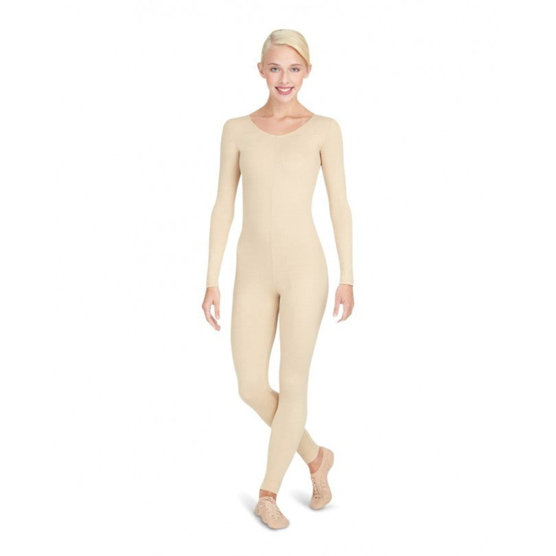 Long Sleeve Unitard - Adult - Inspirations Dancewear - 3