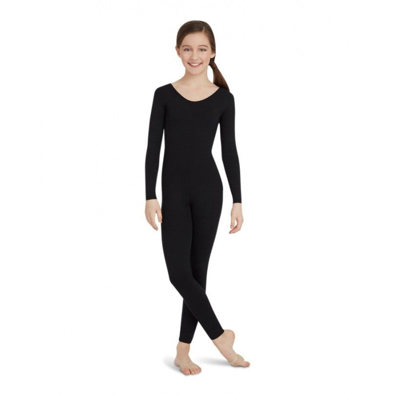 Long Sleeve Unitard - Child - Inspirations Dancewear - 3