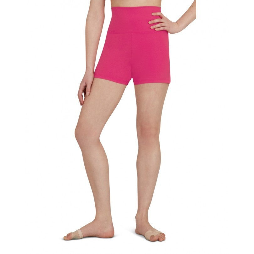 High Waisted Short - Adult - Inspirations Dancewear - 2