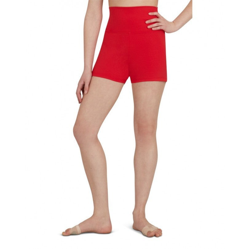 High Waisted Short - Adult - Inspirations Dancewear - 4