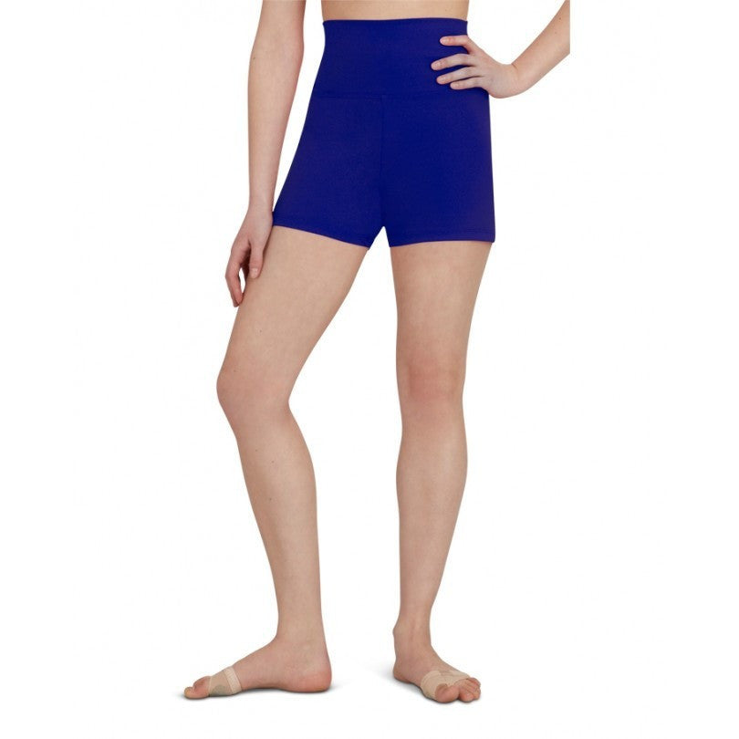 High Waisted Short - Adult - Inspirations Dancewear - 5