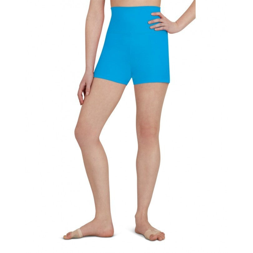 High Waisted Short - Adult - Inspirations Dancewear - 6