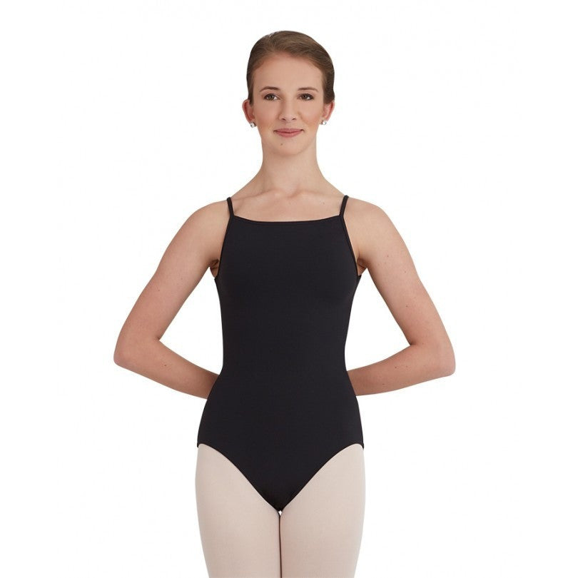 Mock Turtle Leotard - Inspirations Dancewear - 2