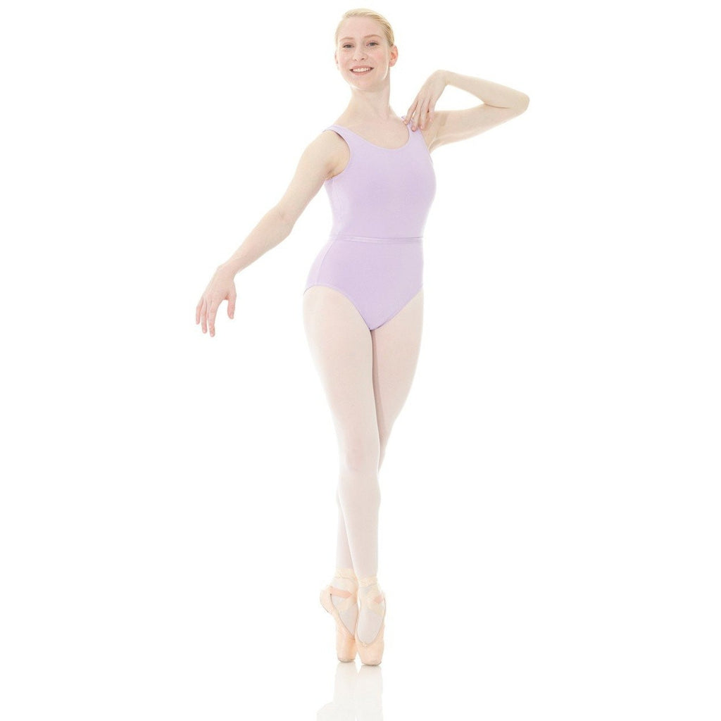 Basic Tank Leotard - Adult