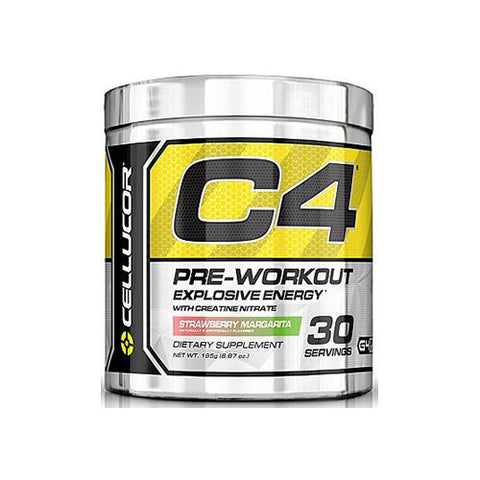 Cellucor C4 Pre-Workout Explosive Energy