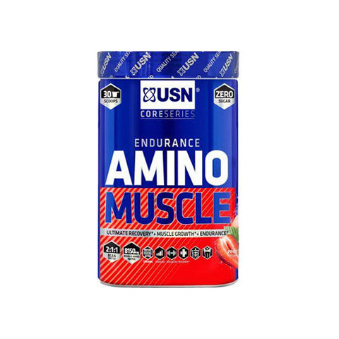 USN Amino Muscle 30 scoops