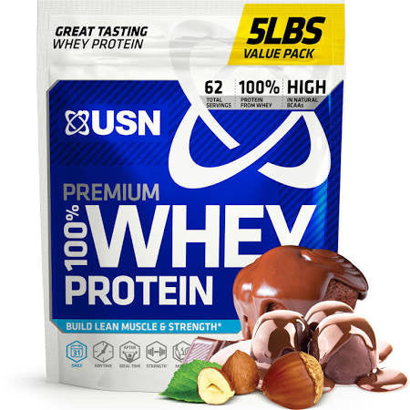 USN Bluelab 100% Whey