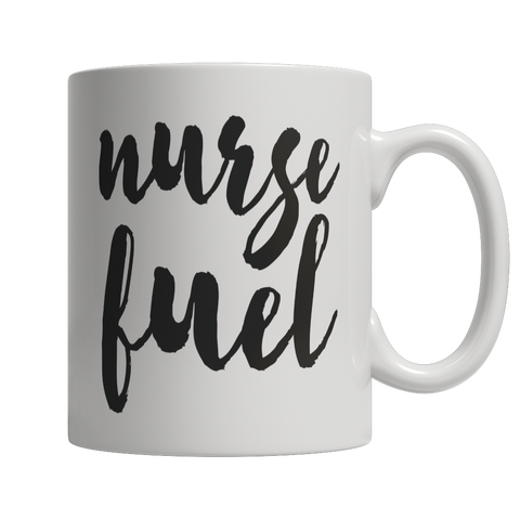 Limited Edition - Nurse Fuel