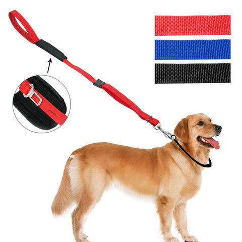 Dog Leash (Normal and Car)