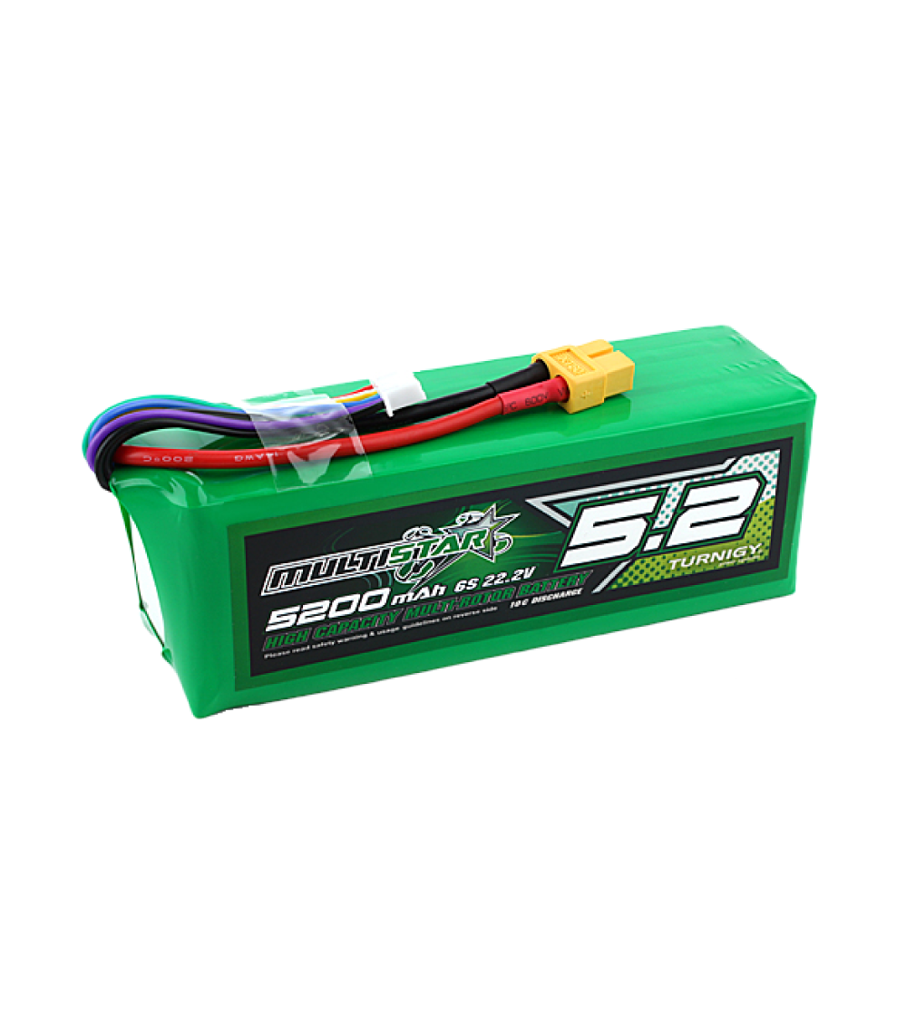 Battery Set PRO