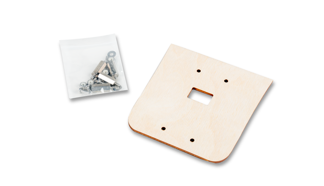 FireFLY6 Payload Mount Kit