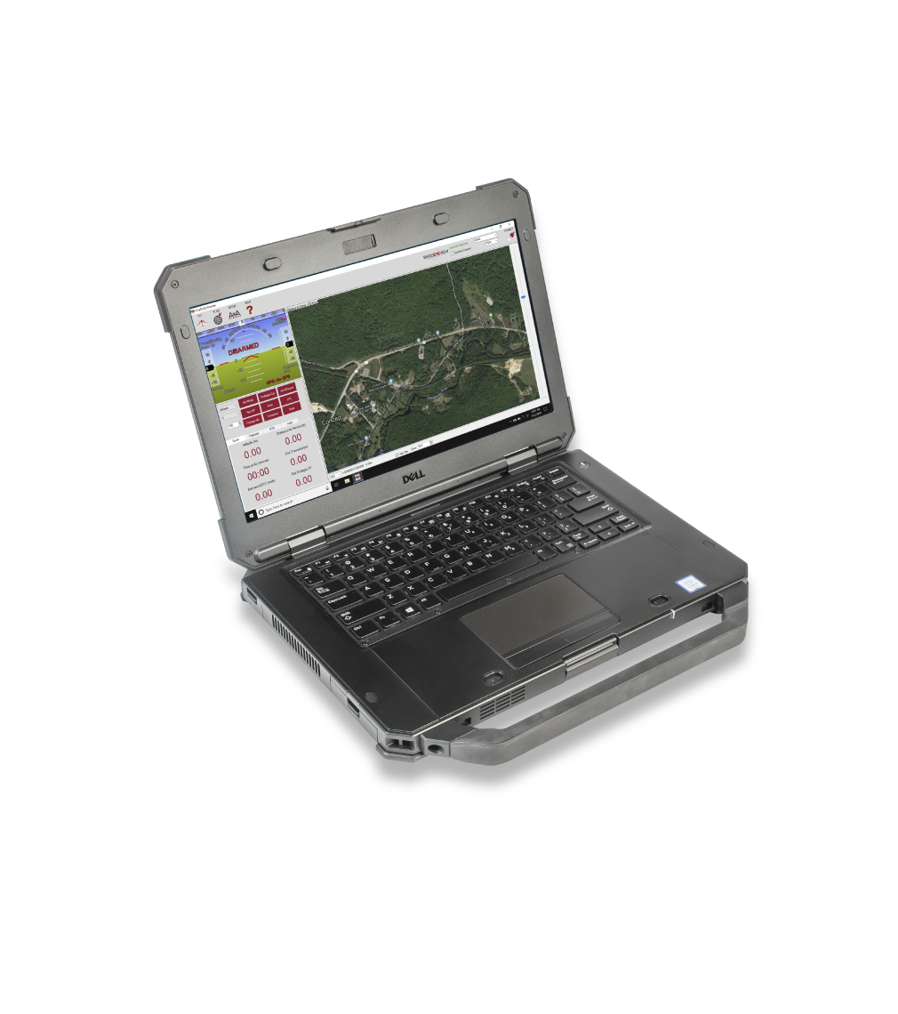 Truly Rugged (Dell Latitude)