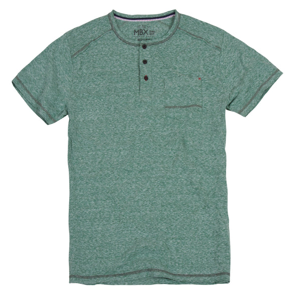 XKS09H1-Green Heather