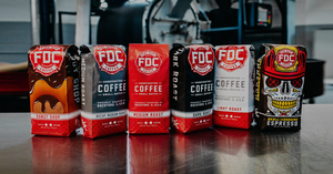 7 Benefits of a Coffee Subscription with Fire Dept. Coffee