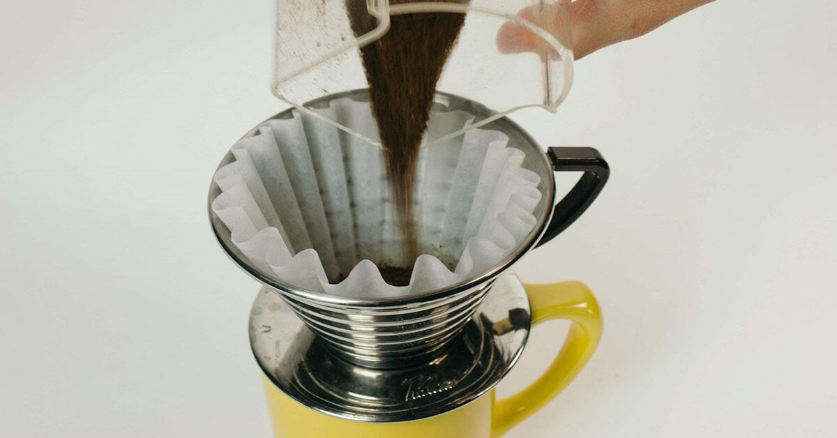 Best Pour Over Method for You