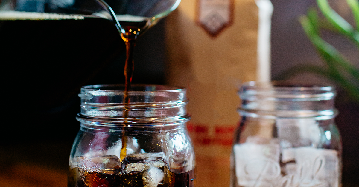 Three Simple Methods For How To Make Amazing Cold Brew At Home