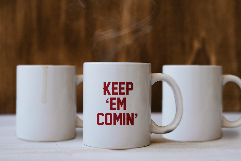 Fire Dept. Coffee - Easy Drinking Coffee For Hardworking ...