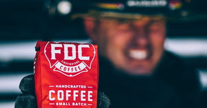 Fire Dept Coffee - An introduction