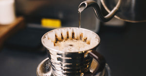 How to Brew with the Kalita Wave