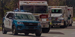 Helping North Carolina First Responders Take Control of Their Mental Health
