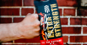 Stipe Miocic Extra Strength Coffee - Strong coffee