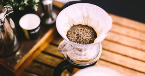 Understanding Coffee Extraction