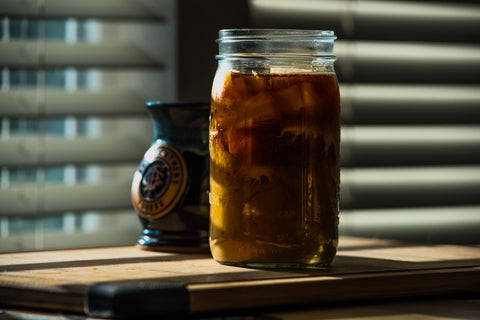 Three Simple Methods for Making Amazing Cold Brew at Home