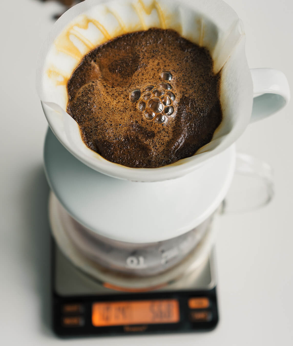 Best hario v60 recipe