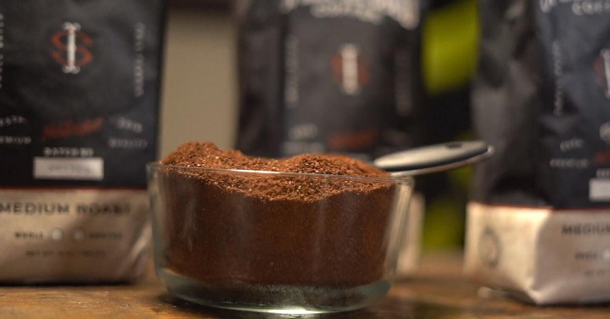 How to brew coffee with an automatic dripper