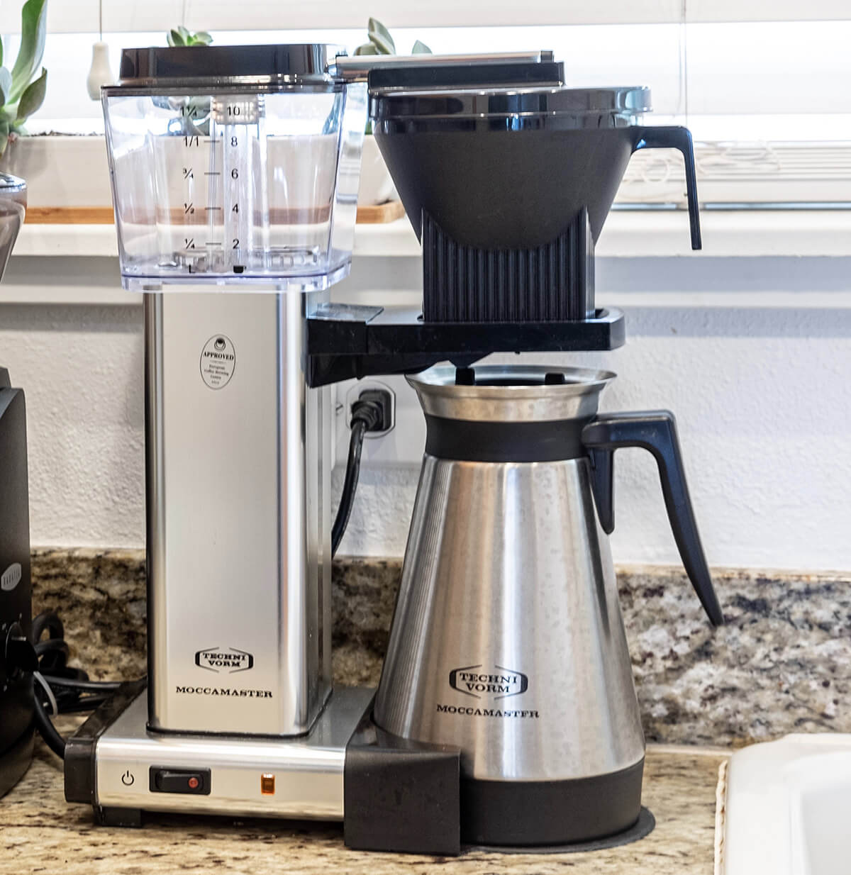 Invest in a reliable coffee maker
