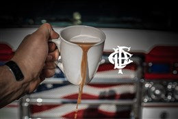 Growing Stronger With Every Cup